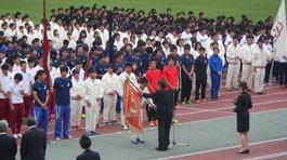 第68回西日本学生陸上競技対校選手権大会