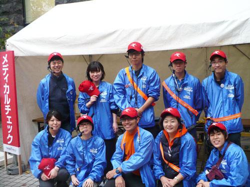 下関海響マラソン2014その1
