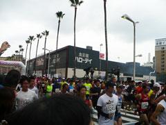 下関海響マラソン2014その2