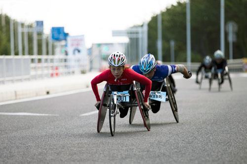 第9回湘南国際マラソンその5