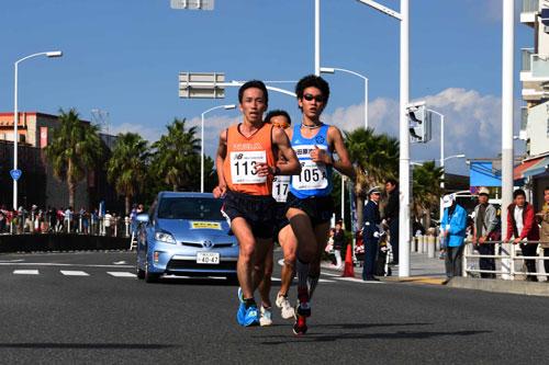 第9回湘南国際マラソンその3