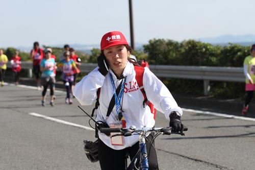 第9回湘南国際マラソンその7