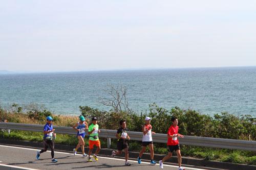 第9回湘南国際マラソンその4