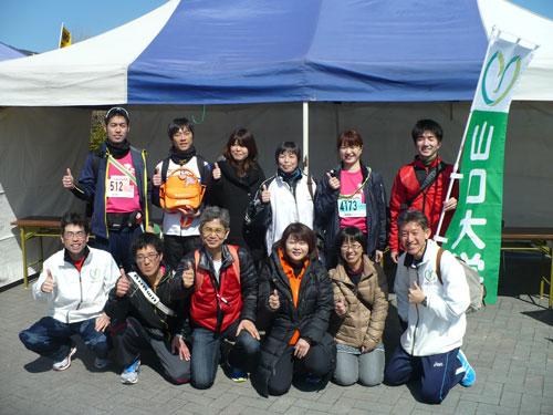 第9回錦帯橋ロードレース大会1