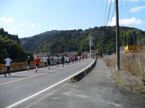 第9回錦帯橋ロードレース大会2