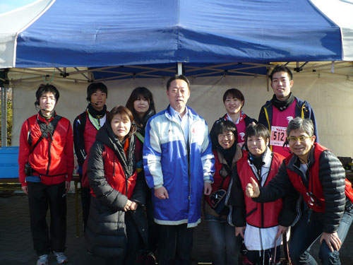 第9回錦帯橋ロードレース大会5