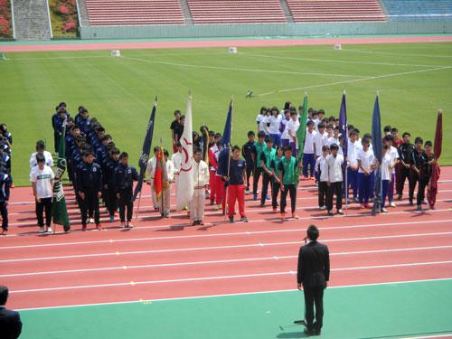 第81回東海学生陸上競技対校選手権大会1
