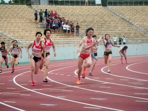 第81回東海学生陸上競技対校選手権大会3