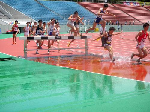 第81回東海学生陸上競技対校選手権大会2