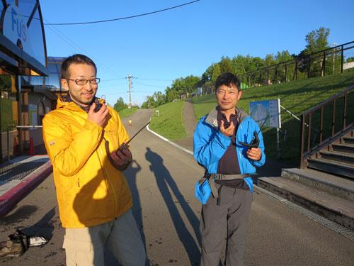 2第53回札幌支部高等学校登山選手権大会3