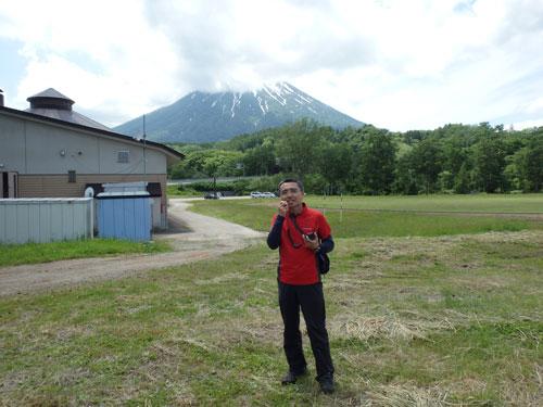 第28回札幌地区高等学校春季登山大会4