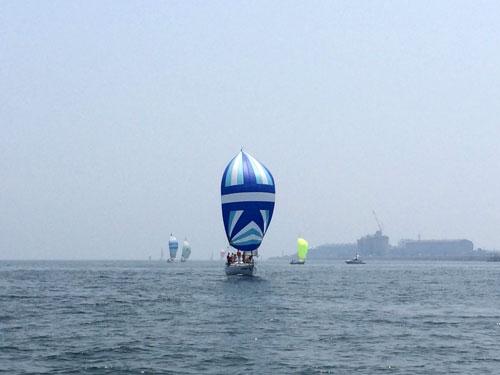 第39回伊勢湾オープンヨットレース大会3